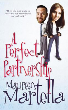 A Perfect Partnership av Maureen Martella (Heftet)