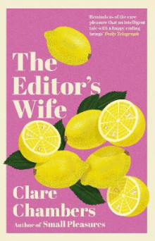 The Editor's Wife av Clare Chambers (Heftet)