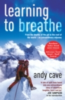 Learning to Breathe av Andy Cave (Heftet)