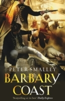 Barbary Coast av Peter Smalley (Heftet)