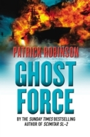 Ghost Force av Patrick Robinson (Heftet)