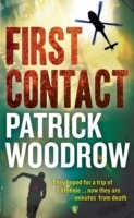 First Contact av Patrick Woodrow (Heftet)