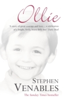 Ollie - the true story of a brief and courageous life av Stephen Venables (Heftet)