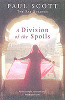 A Division of the Spoils av Paul Scott (Heftet)