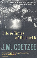 Life And Times Of Michael K av J.M. Coetzee (Heftet)