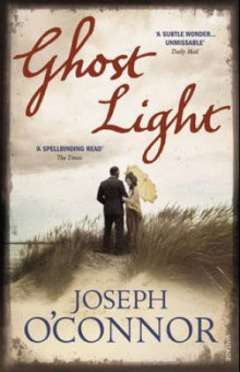 Ghost light av Joseph O'Connor (Heftet)