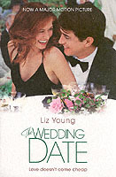 The Wedding Date av Liz Young (Heftet)