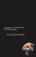 A Note Of Madness av Tabitha Suzuma (Heftet)
