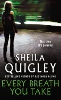 Every Breath You Take av Sheila Quigley (Heftet)