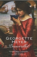 Beauvallet av Georgette Heyer (Heftet)