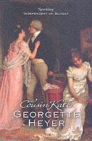 Cousin Kate av Georgette Heyer (Heftet)