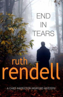 End in tears av Ruth Rendell (Heftet)