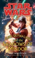 Star Wars: Luke Skywalker and the Shadows of Mindor av Matthew Stover (Heftet)