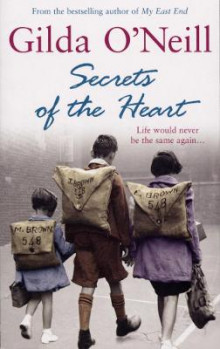 Secrets of the Heart av Gilda O'Neill (Heftet)