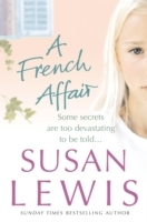 A French Affair av Susan Lewis (Heftet)