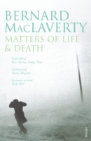 Matters of Life and Death av Bernard MacLaverty (Heftet)