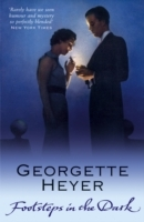 Footsteps in the Dark av Georgette Heyer (Heftet)