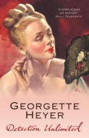 Detection Unlimited av Georgette Heyer (Heftet)