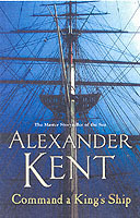Command A King's Ship av Alexander Kent (Heftet)