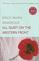 All Quiet on the Western Front av Erich Maria Remarque (Heftet)
