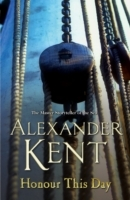 Honour This Day av Alexander Kent (Heftet)