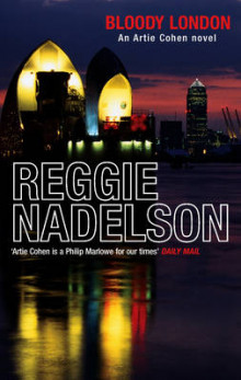 Bloody London av Reggie Nadelson (Heftet)