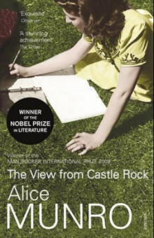 The view from Castle Rock av Alice Munro (Heftet)