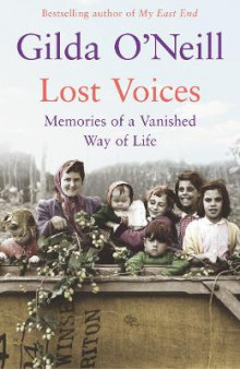 Lost Voices av Gilda O'Neill (Heftet)