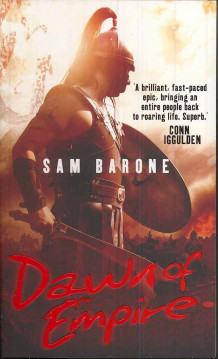 Dawn of Empire av Sam Barone (Heftet)