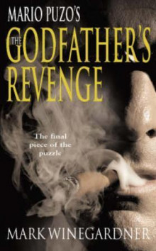 The godfather's revenge av Mark Winegardner (Heftet)