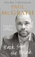 Back from the Brink av Paul McGrath (Heftet)