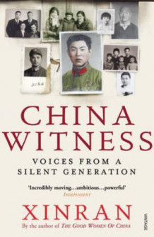 China witness (Heftet)
