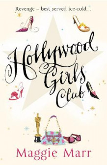 Hollywood Girls Club av Margaret Marr (Heftet)