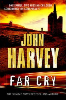 Far cry av John Harvey (Heftet)