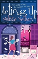 Acting Up av Melissa Nathan (Heftet)