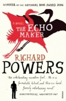 The Echo Maker av Richard Powers (Heftet)