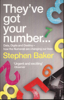 They've Got Your Number av Stephen Baker (Heftet)