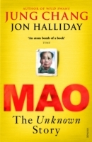 Mao: the unknown story av Jung Chang (Heftet)