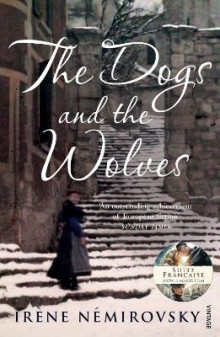 The dogs and the wolves av Irène Némirovsky (Heftet)
