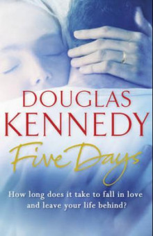 Five days av Douglas Kennedy (Heftet)