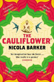 The Cauliflower (R) av Nicola Barker (Heftet)