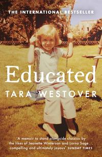 Educated av Tara Westover (Heftet)