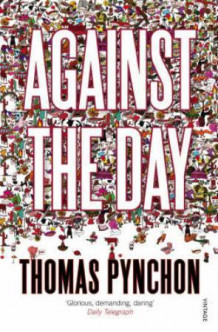 Against the day av Thomas Pynchon (Heftet)