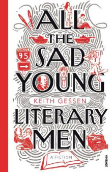 All the Sad Young Literary Men av Keith Gessen (Heftet)