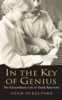 In The Key of Genius av Adam Ockelford (Heftet)