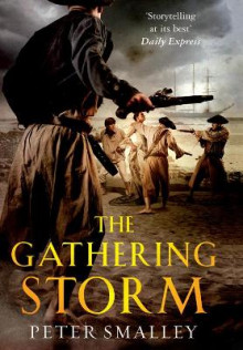The Gathering Storm av Peter Smalley (Heftet)