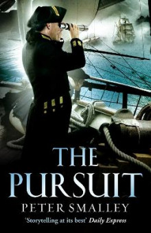 The Pursuit av Peter Smalley (Heftet)