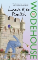 Leave it to Psmith av P. G. Wodehouse (Heftet)