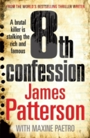 8th Confession av James Patterson (Heftet)