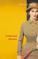 The Collected Stories of Richard Yates av Richard Yates (Heftet)